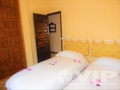 VIP7638: Villa à vendre en Mojacar Playa, Almería