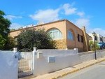 VIP7638: Villa for Sale in Mojacar Playa, Almería