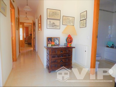 VIP7639: Villa for Sale in Mojacar Playa, Almería