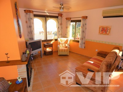 VIP7641: Villa zu Verkaufen in Turre, Almería