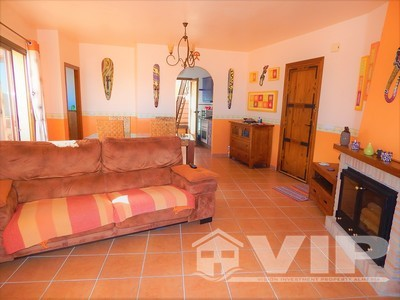 VIP7641: Villa en Venta en Turre, Almería