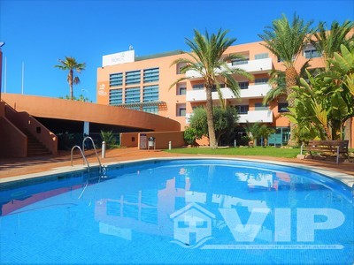 VIP7642: Apartment for Sale in Vera Playa, Almería