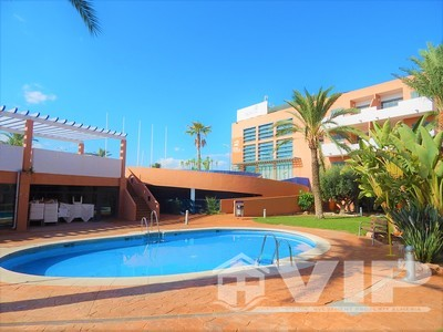 VIP7642: Appartement te koop in Vera Playa, Almería