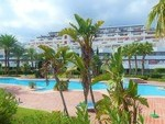 Apartment in Mojacar Playa