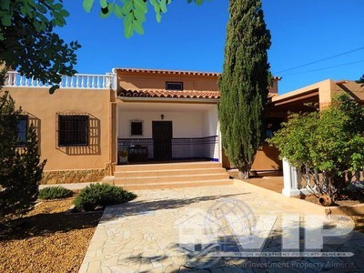 VIP7645: Villa for Sale in Mojacar Playa, Almería