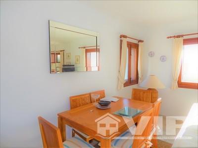 VIP7647: Villa for Sale in Mojacar Playa, Almería