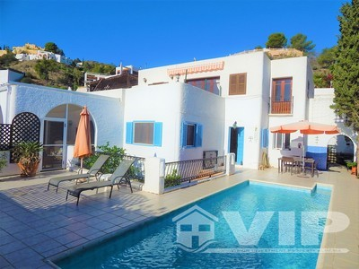 VIP7647: Villa for Sale in Mojacar Playa, Almería