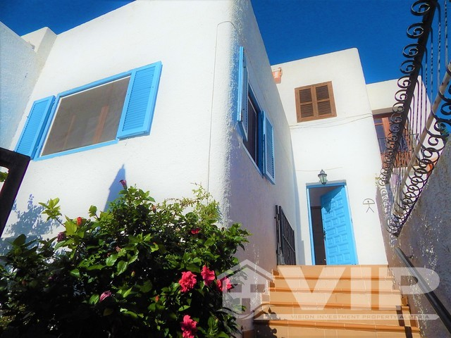 VIP7647: Villa à vendre dans Mojacar Playa, Almería