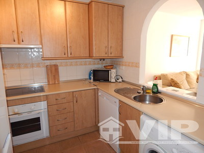 VIP7648: Appartement te koop in Mojacar Playa, Almería