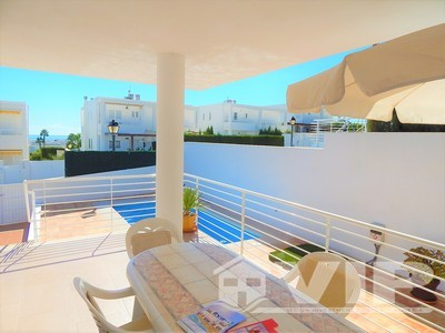 VIP7649: Villa for Sale in Mojacar Playa, Almería