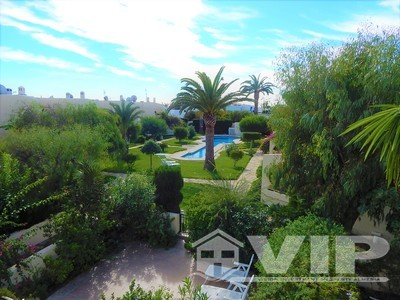 VIP7650 : Apartment for Sale in Mojacar Playa, Almería