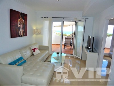 VIP7651: Apartment for Sale in Mojacar Playa, Almería