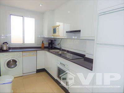 VIP7652: Apartment for Sale in Mojacar Playa, Almería