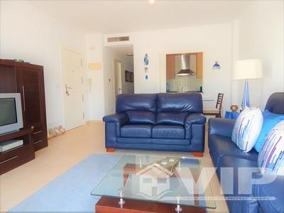 VIP7653: Apartamento en Venta en Mojacar Playa, Almería