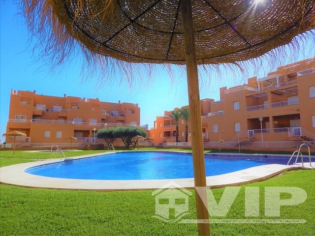 VIP7654: Apartamento en Venta en Mojacar Playa, Almería