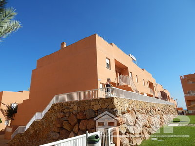 VIP7654: Apartment for Sale in Mojacar Playa, Almería