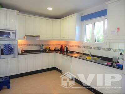 VIP7656: Villa for Sale in Mojacar Playa, Almería