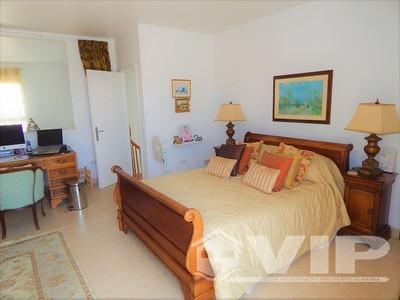 VIP7657: Stadthaus zu Verkaufen in Mojacar Playa, Almería