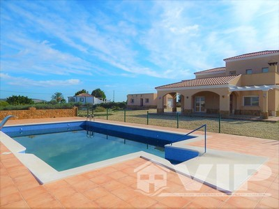 4 Bedrooms Bedroom Villa in Vera Playa