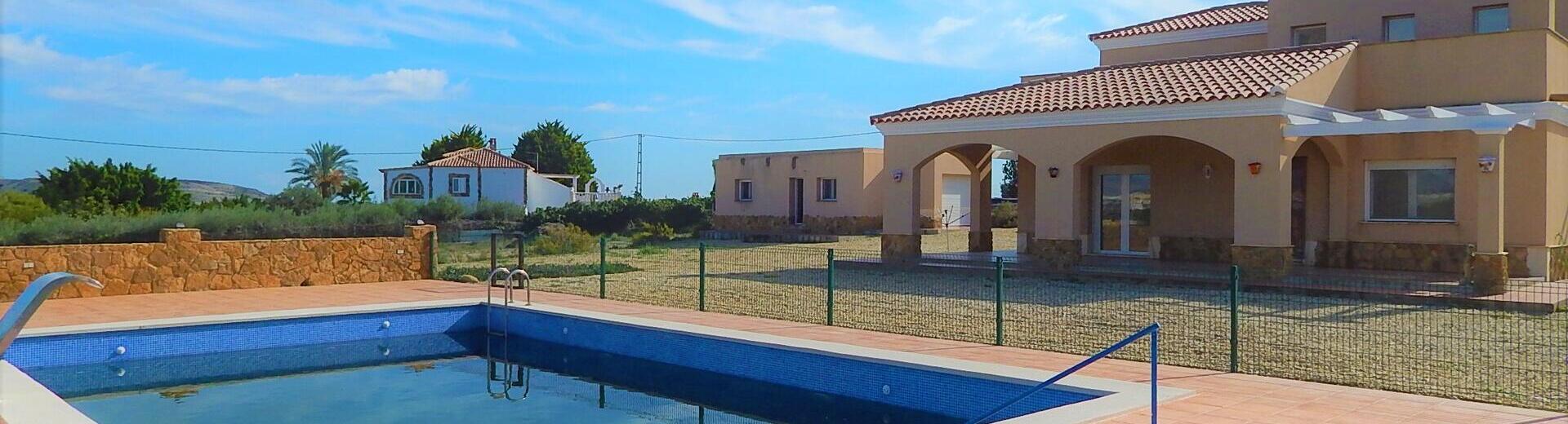 VIP7658: Villa à vendre