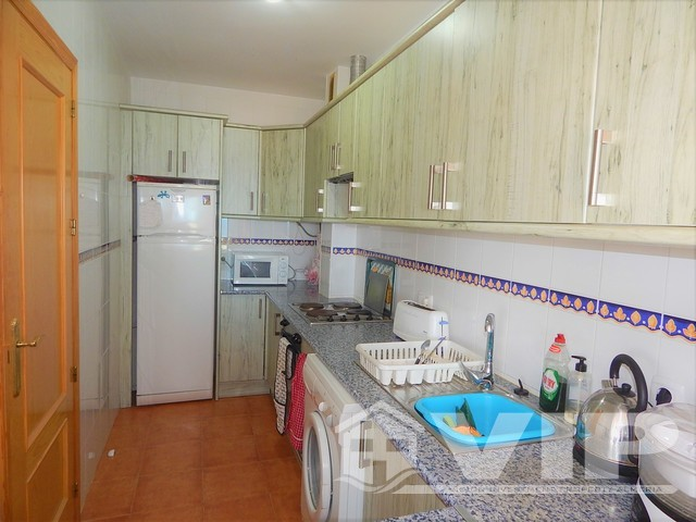 VIP7660: Appartement te koop in Mojacar Playa, Almería