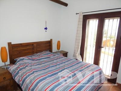 VIP7663: Villa for Sale in Cariatiz, Almería