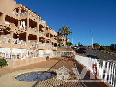 VIP7665: Apartment for Sale in Mojacar Playa, Almería