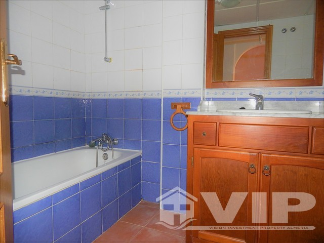 VIP7666: Wohnung zu Verkaufen in Mojacar Playa, Almería