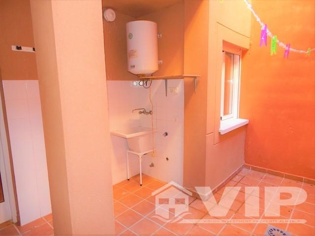 VIP7667: Appartement à vendre dans Mojacar Playa, Almería
