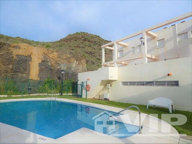 VIP7668: Wohnung zu Verkaufen in Mojacar Playa, Almería