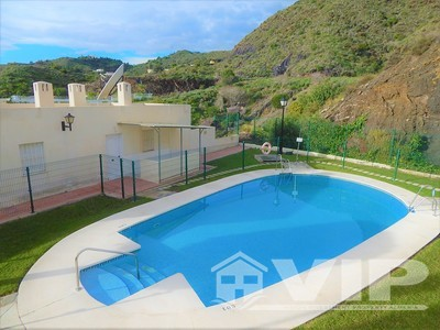 VIP7668: Apartamento en Venta en Mojacar Playa, Almería