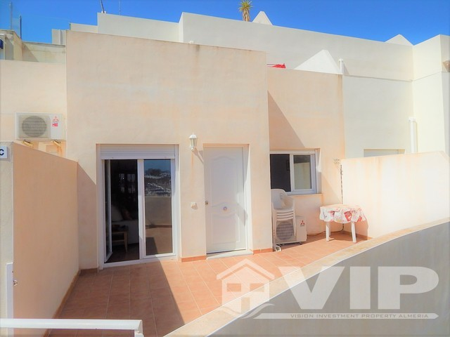 VIP7668: Apartment for Sale in Mojacar Playa, Almería