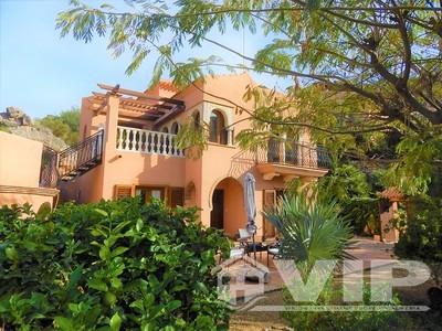 VIP7671: Villa zu Verkaufen in Turre, Almería
