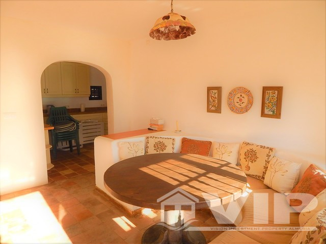 VIP7672: Villa for Sale in Mojacar Playa, Almería