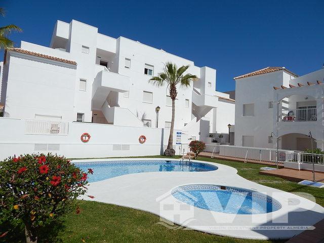 VIP7674: Apartment for Sale in Mojacar Playa, Almería