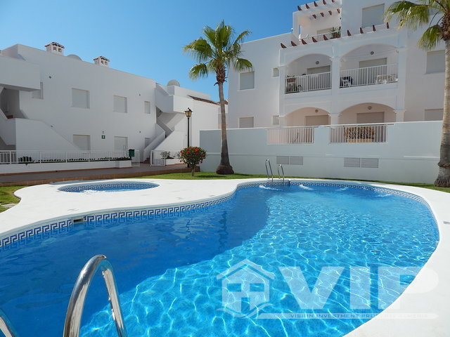 VIP7674: Appartement te koop in Mojacar Playa, Almería