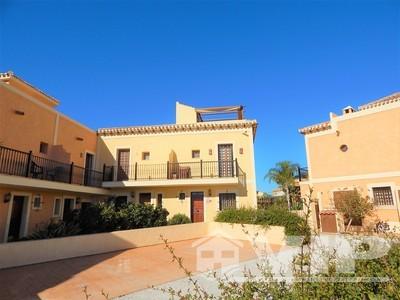 VIP7677: Maison de Ville à vendre en Cuevas Del Almanzora, Almería