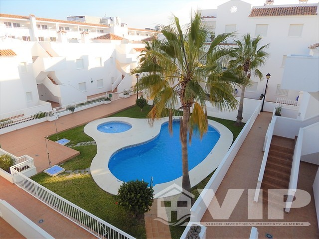 VIP7678: Appartement te koop in Mojacar Playa, Almería
