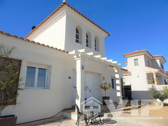 VIP7680: Villa for Sale in Los Gallardos, Almería