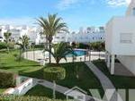 VIP7681: Stadthaus zu Verkaufen in Vera Playa, Almería