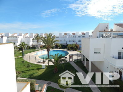 VIP7681: Townhouse for Sale in Vera Playa, Almería