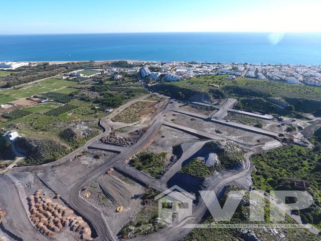 VIP7683: Land for Sale in Mojacar Playa, Almería