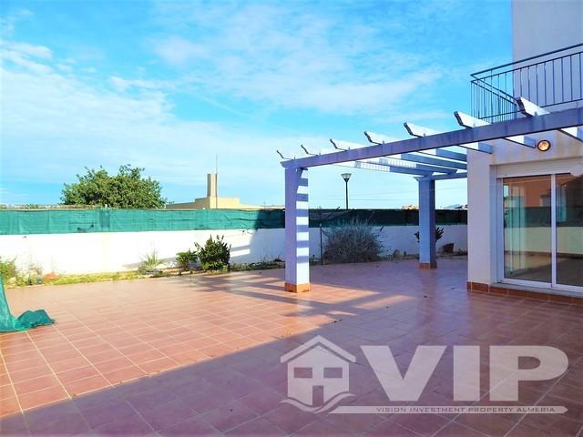 VIP7686: Rijtjeshuis te koop in Vera Playa, Almería