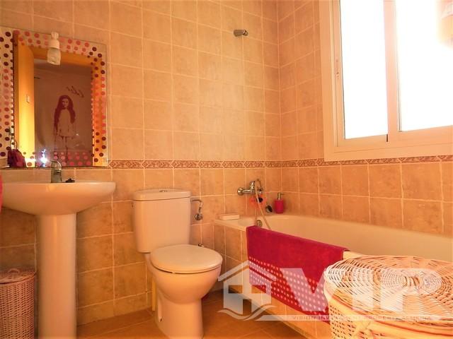 VIP7687: Maison de Ville à vendre dans Vera Playa, Almería