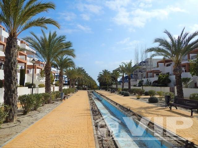 VIP7689: Appartement te koop in Mojacar Playa, Almería