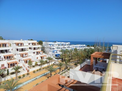 VIP7689: Apartment for Sale in Mojacar Playa, Almería
