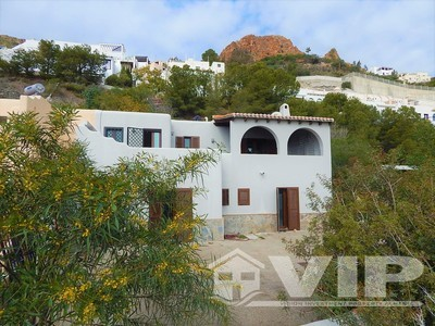 VIP7690: Villa for Sale in Mojacar Playa, Almería