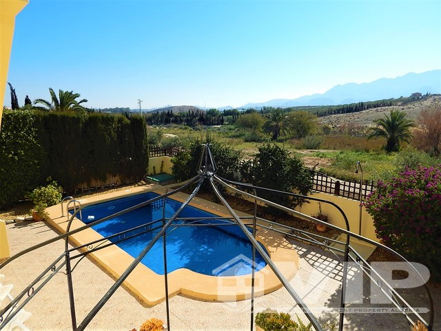 VIP7691: Villa en Venta en Los Gallardos, Almería