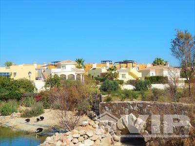 4 Habitaciones Dormitorio Villa en Los Gallardos