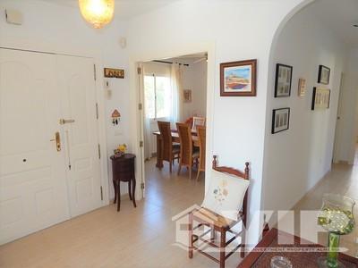 VIP7691: Villa à vendre en Los Gallardos, Almería